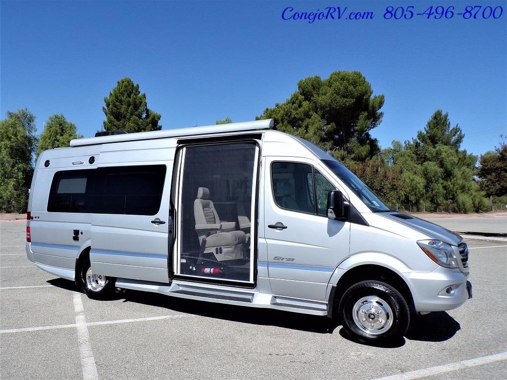 2018 Winnebago Touring Coach Era 170X 24ft Mercedes Turbo Diesel - Photo 35 - Thousand Oaks, CA 91360