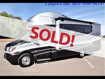 2018 Winnebago Navion 24J Slide-Out Mercedes Turbo Diesel