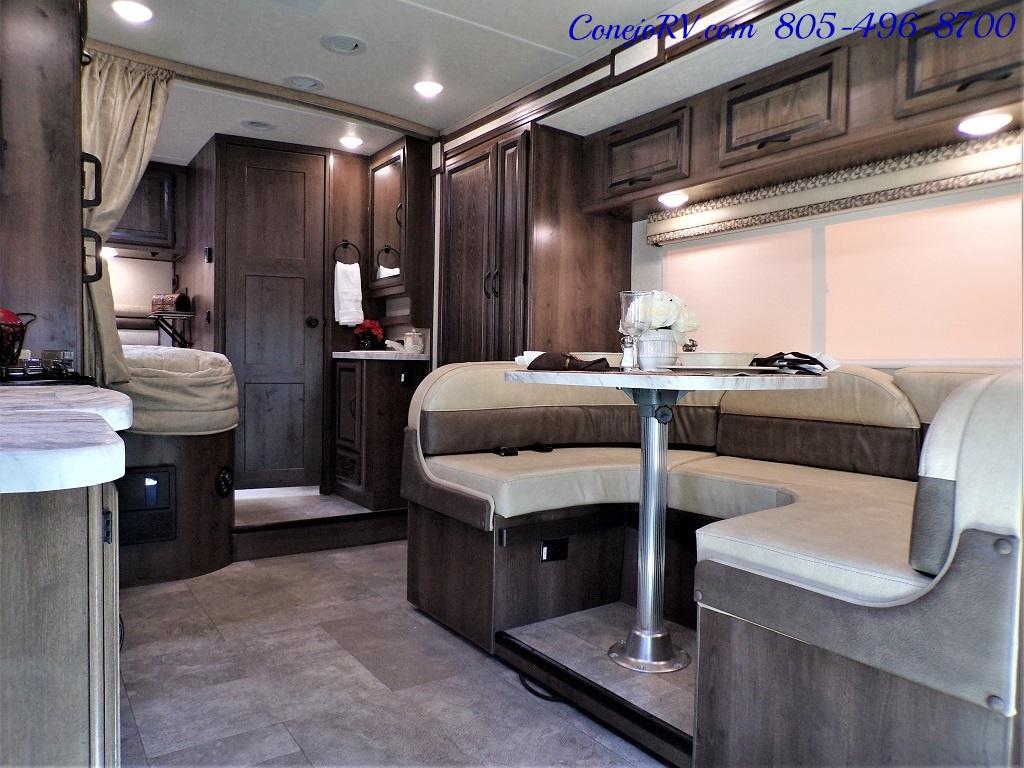 2018 Coachmen Prism 2150 Slide Out Mercedes Turbo Diesel - Photo 10 - Thousand Oaks, CA 91360