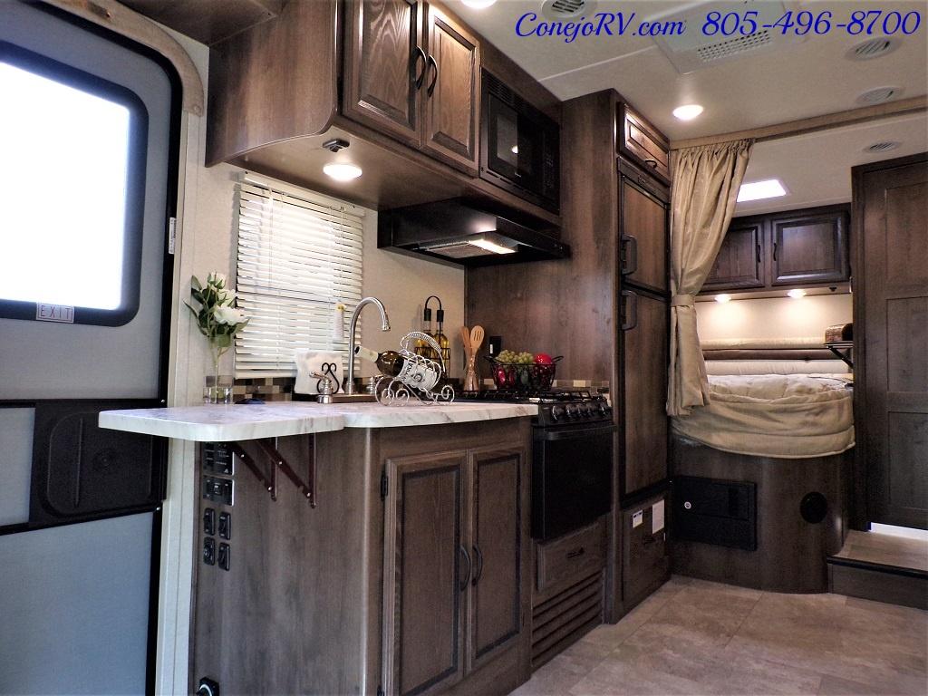 2018 Coachmen Prism 2150 Slide Out Mercedes Turbo Diesel - Photo 11 - Thousand Oaks, CA 91360