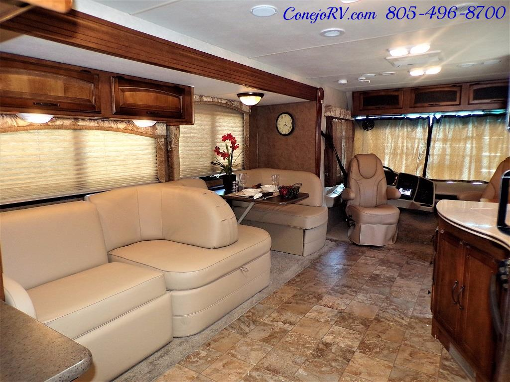 2013 Coachmen Mirada 34BH Bunkhouse Under 9K Miles - Photo 28 - Thousand Oaks, CA 91360