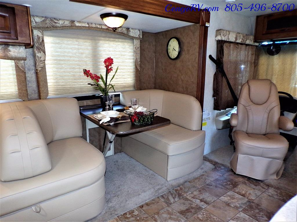 2013 Coachmen Mirada 34BH Bunkhouse Under 9K Miles - Photo 10 - Thousand Oaks, CA 91360