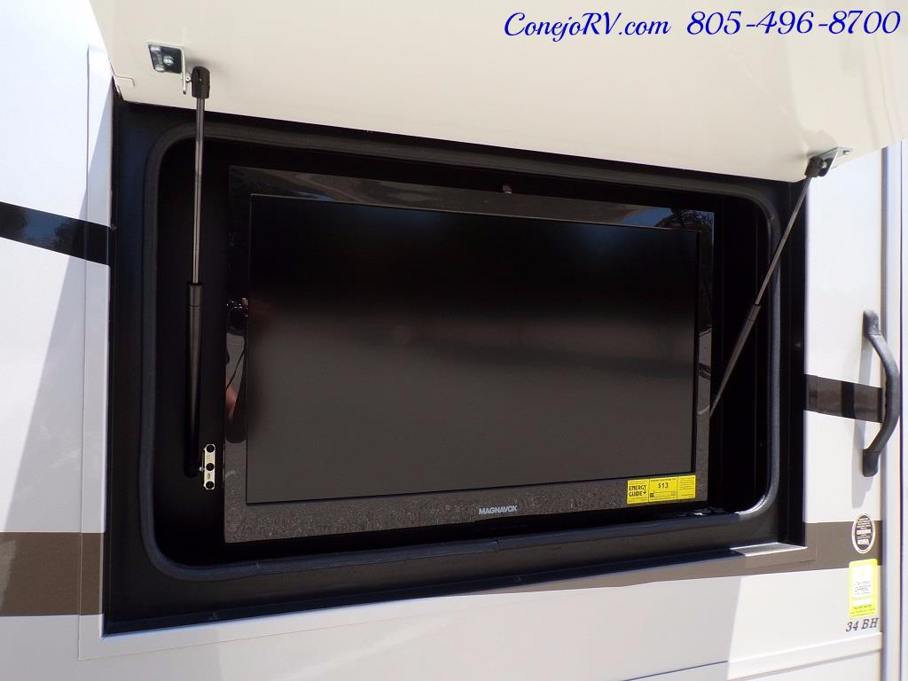 2013 Coachmen Mirada 34BH Bunkhouse Under 9K Miles - Photo 33 - Thousand Oaks, CA 91360