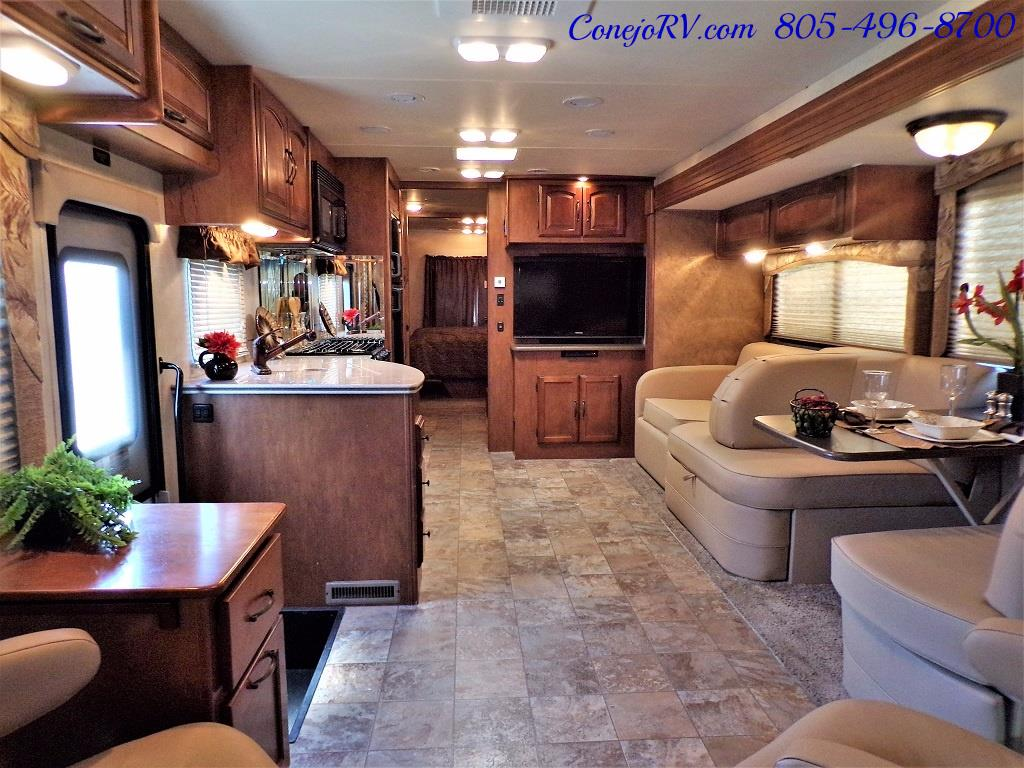 2013 Coachmen Mirada 34BH Bunkhouse Under 9K Miles - Photo 5 - Thousand Oaks, CA 91360