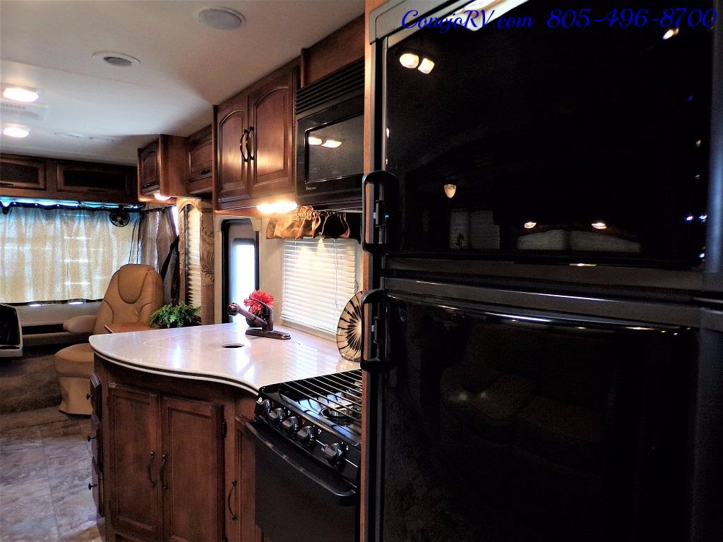 2013 Coachmen Mirada 34BH Bunkhouse Under 9K Miles - Photo 17 - Thousand Oaks, CA 91360