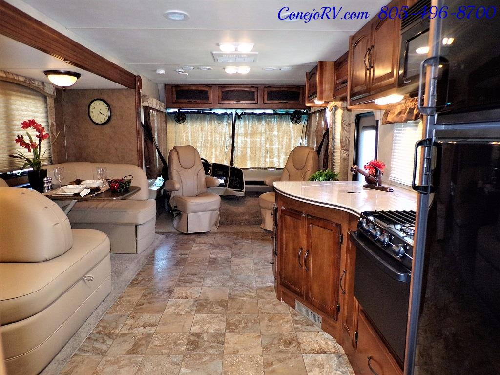 2013 Coachmen Mirada 34BH Bunkhouse Under 9K Miles - Photo 27 - Thousand Oaks, CA 91360