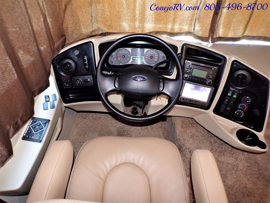 2013 Coachmen Mirada 34BH Bunkhouse Under 9K Miles - Photo 31 - Thousand Oaks, CA 91360