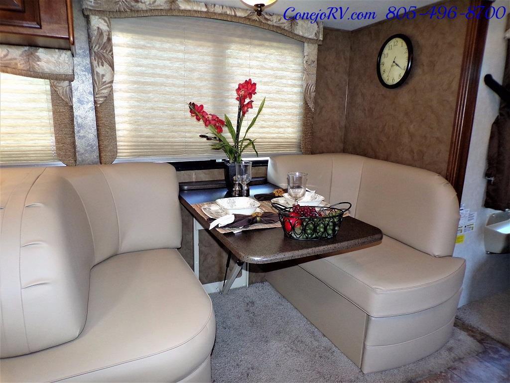 2013 Coachmen Mirada 34BH Bunkhouse Under 9K Miles - Photo 9 - Thousand Oaks, CA 91360