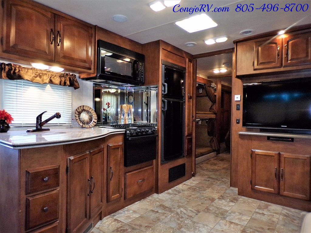 2013 Coachmen Mirada 34BH Bunkhouse Under 9K Miles - Photo 16 - Thousand Oaks, CA 91360