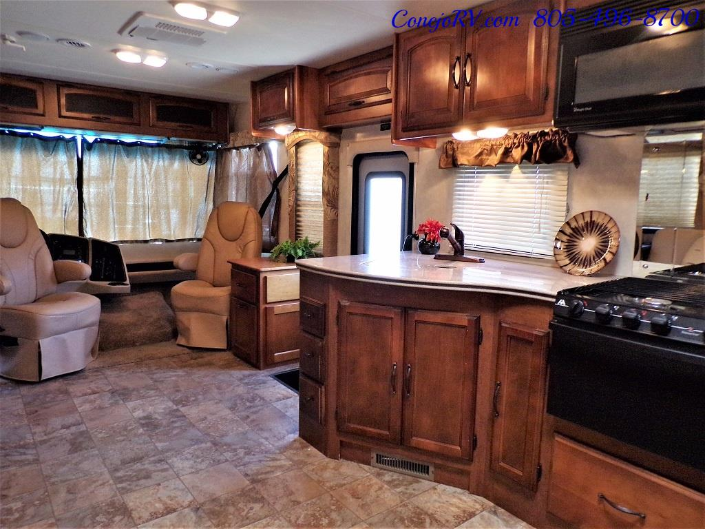 2013 Coachmen Mirada 34BH Bunkhouse Under 9K Miles - Photo 29 - Thousand Oaks, CA 91360