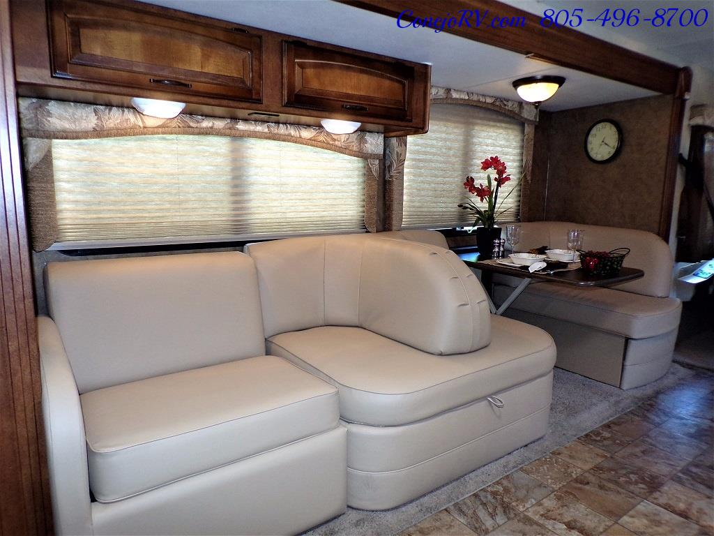 2013 Coachmen Mirada 34BH Bunkhouse Under 9K Miles - Photo 14 - Thousand Oaks, CA 91360