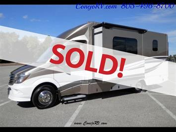 2016 Renegade RV Villagio LE 25HAB Slide-Out Full Body Paint Merced