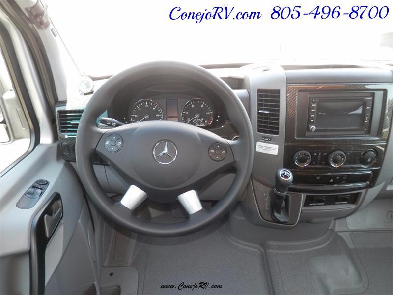 2017 Winnebago 70X ERA 24FT Mercedes Sprinter Diesel - Photo 31 - Thousand Oaks, CA 91360