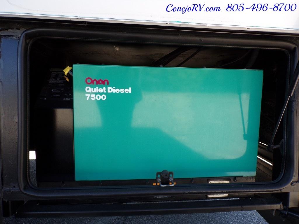 2008 Gulf Stream Sun Voyager 8389 Double Slide Turbo Diesel 19K MLS - Photo 34 - Thousand Oaks, CA 91360