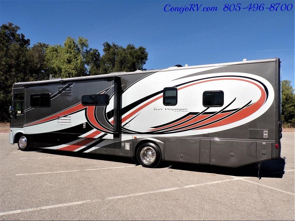 2008 Gulf Stream Sun Voyager 8389 Double Slide Turbo Diesel 19K MLS - Photo 2 - Thousand Oaks, CA 91360