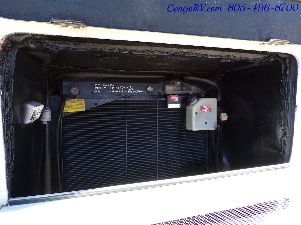2002 Alfa See Ya 36FD CAT Turbo Diesel Double Slide Outs - Photo 44 - Thousand Oaks, CA 91360