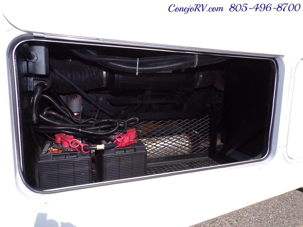 2002 Alfa See Ya 36FD CAT Turbo Diesel Double Slide Outs - Photo 42 - Thousand Oaks, CA 91360