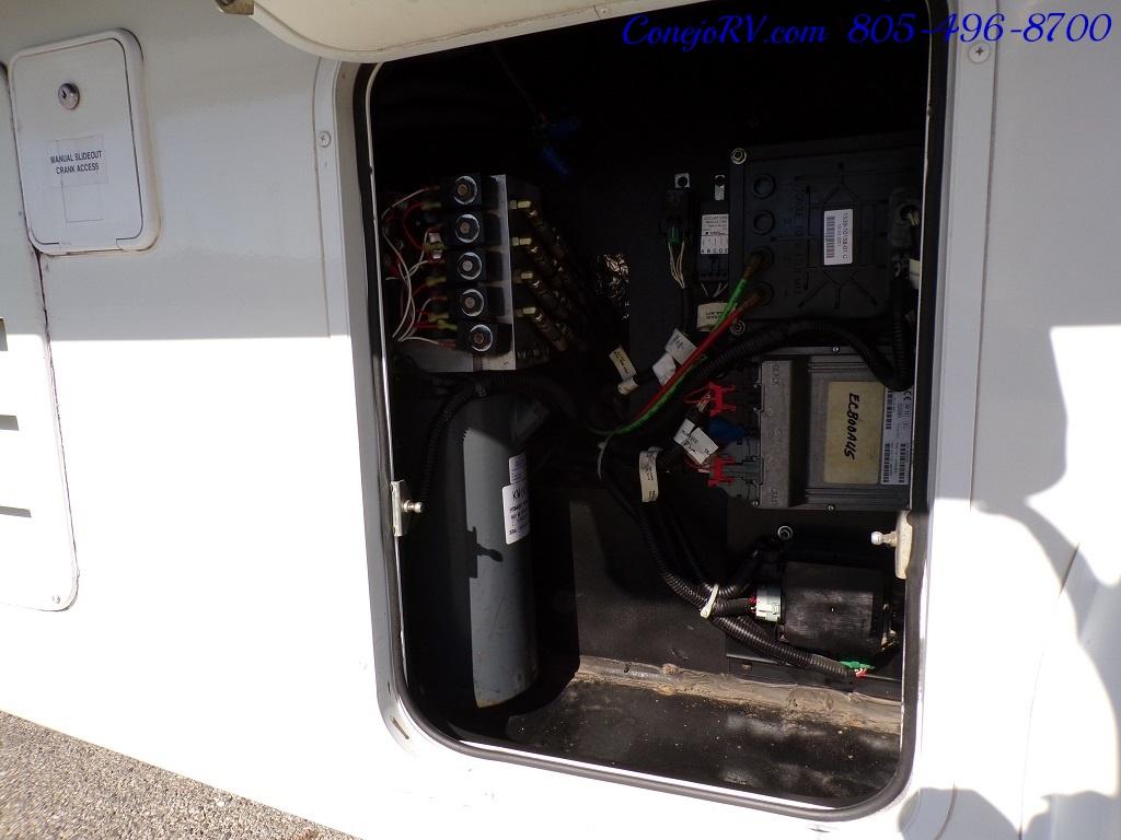2002 Alfa See Ya 36FD CAT Turbo Diesel Double Slide Outs - Photo 36 - Thousand Oaks, CA 91360