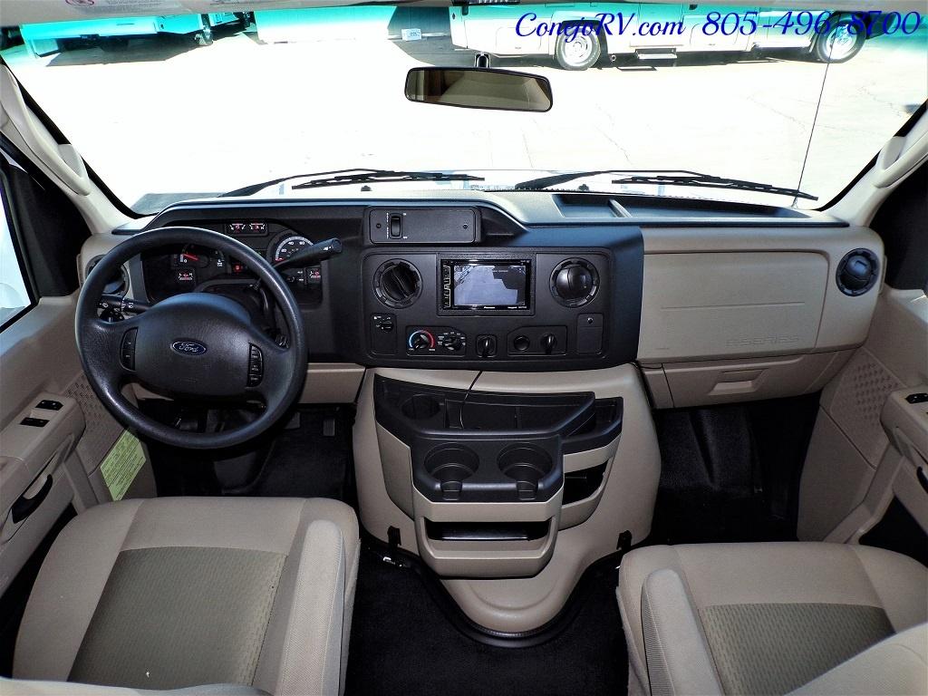 2017 Winnebago Minnie 22R Ford E-450 - Photo 25 - Thousand Oaks, CA 91360