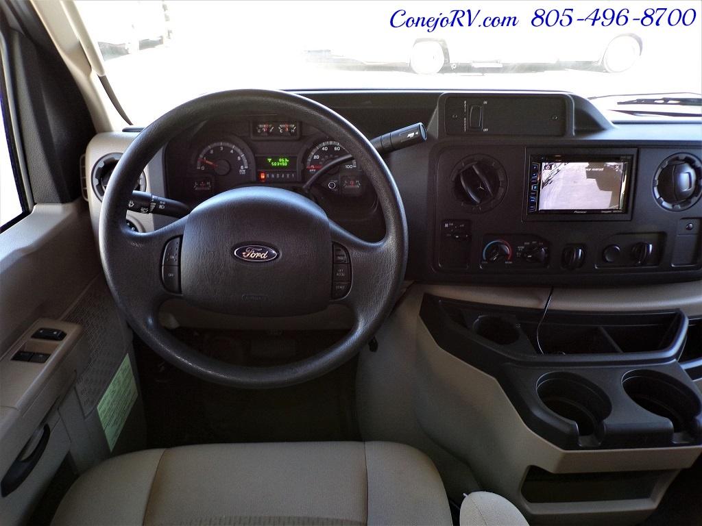 2017 Winnebago Minnie 22R Ford E-450 - Photo 26 - Thousand Oaks, CA 91360