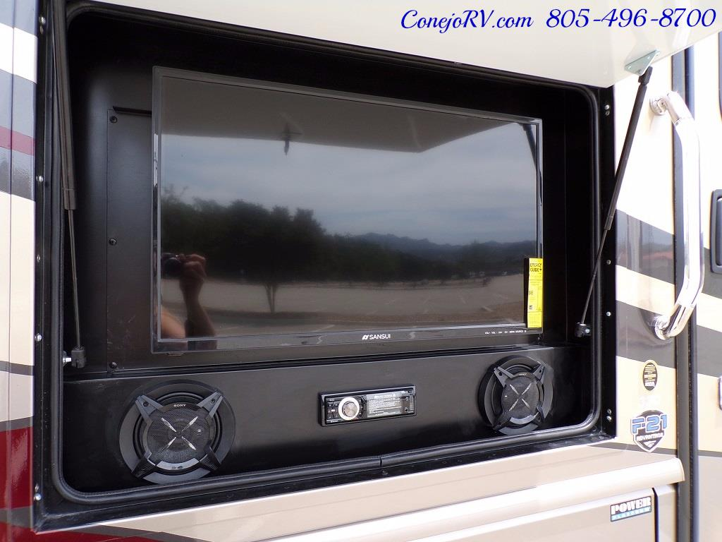 2018 Fleetwood Bounder LX 33C 2-Slide Big Chassis King Bed - Photo 44 - Thousand Oaks, CA 91360