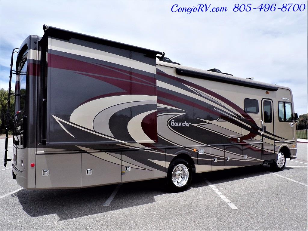 2018 Fleetwood Bounder LX 33C 2-Slide Big Chassis King Bed - Photo 6 - Thousand Oaks, CA 91360