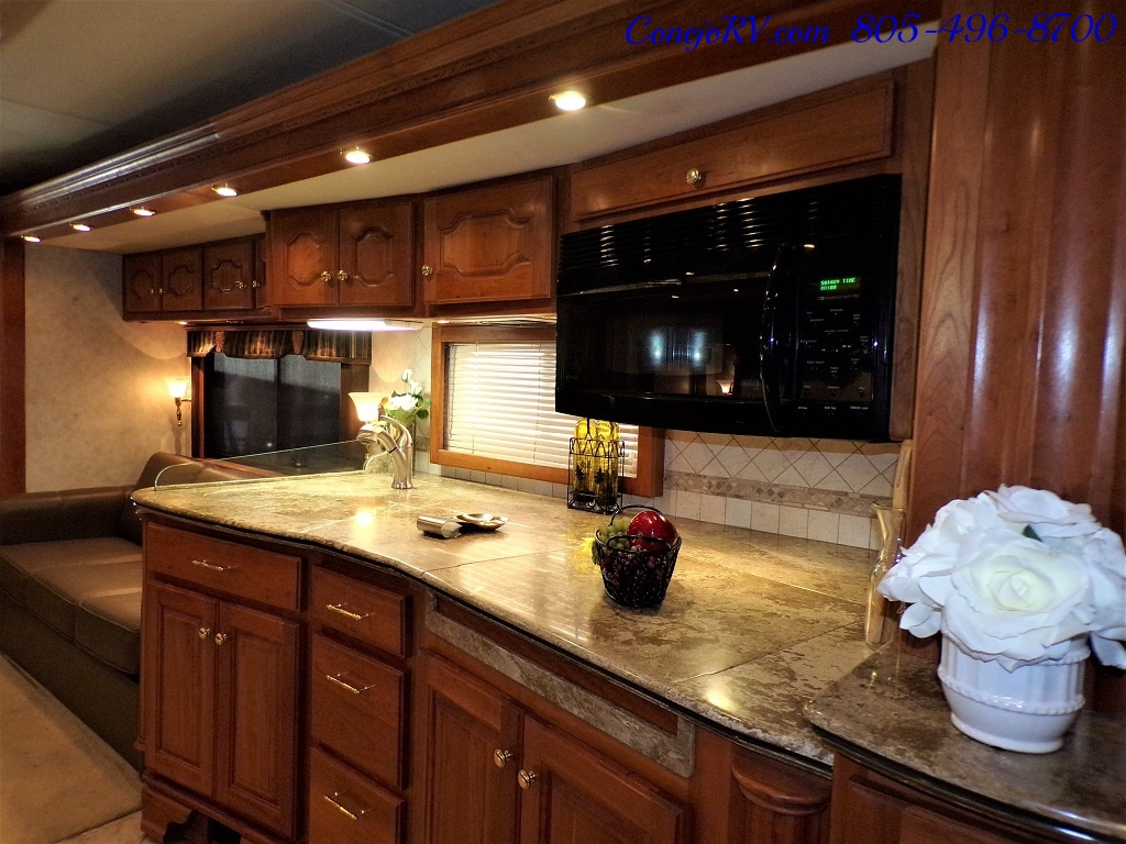 2006 Country Coach Intrigue 530 Ovation Quad Slide King Bed 525hp - Photo 18 - Thousand Oaks, CA 91360