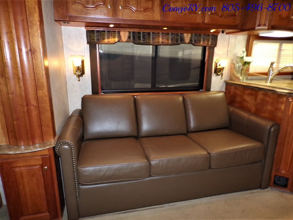 2006 Country Coach Intrigue 530 Ovation Quad Slide King Bed 525hp - Photo 14 - Thousand Oaks, CA 91360