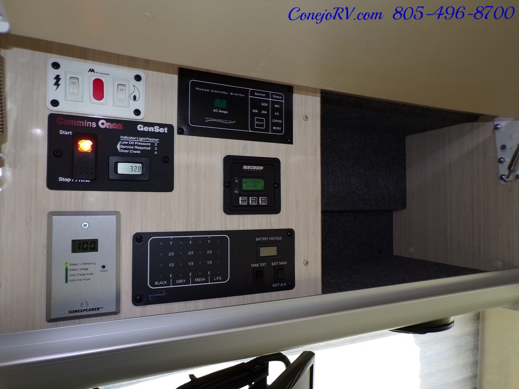 2014 Airstream Interstate 3500L EXT 24ft Mercedes Turbo Diesel - Photo 30 - Thousand Oaks, CA 91360