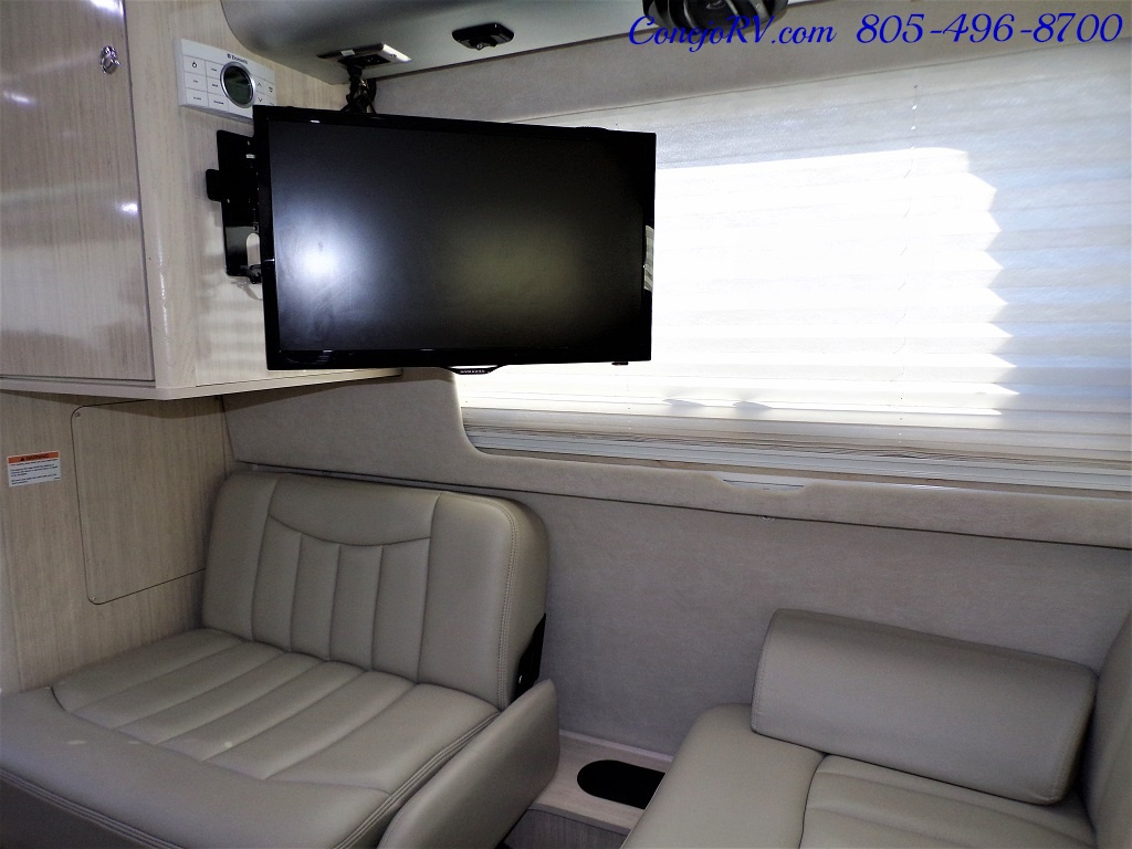 2014 Airstream Interstate 3500L EXT 24ft Mercedes Turbo Diesel - Photo 21 - Thousand Oaks, CA 91360