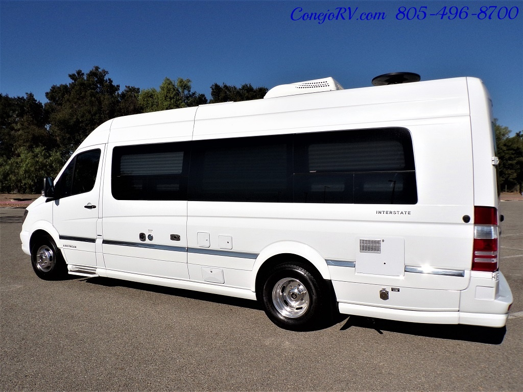 2014 Airstream Interstate 3500L EXT 24ft Mercedes Turbo Diesel - Photo 2 - Thousand Oaks, CA 91360
