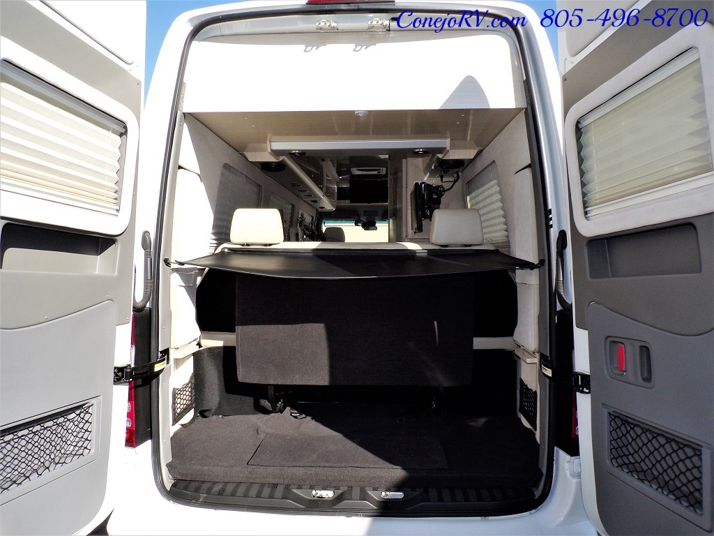 2014 Airstream Interstate 3500L EXT 24ft Mercedes Turbo Diesel - Photo 32 - Thousand Oaks, CA 91360