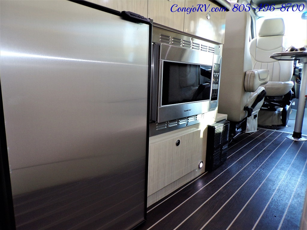 2014 Airstream Interstate 3500L EXT 24ft Mercedes Turbo Diesel - Photo 25 - Thousand Oaks, CA 91360