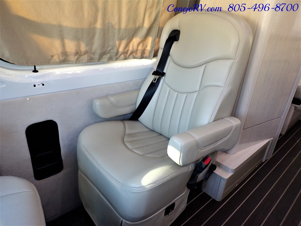 2014 Airstream Interstate 3500L EXT 24ft Mercedes Turbo Diesel - Photo 9 - Thousand Oaks, CA 91360