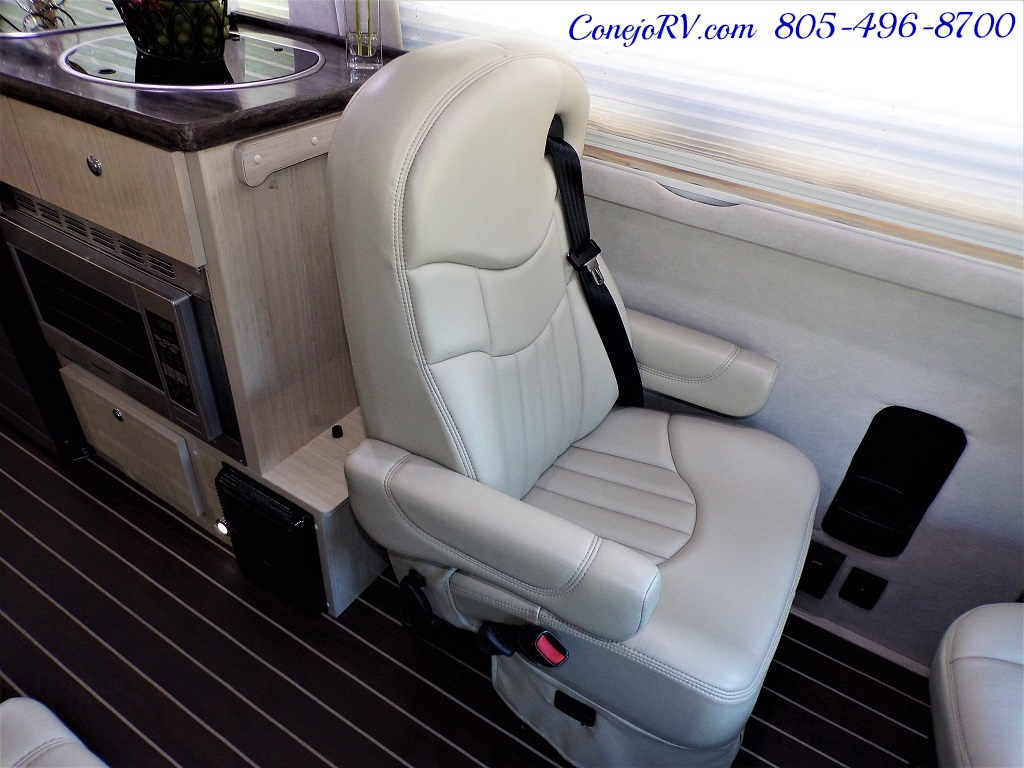 2014 Airstream Interstate 3500L EXT 24ft Mercedes Turbo Diesel - Photo 8 - Thousand Oaks, CA 91360