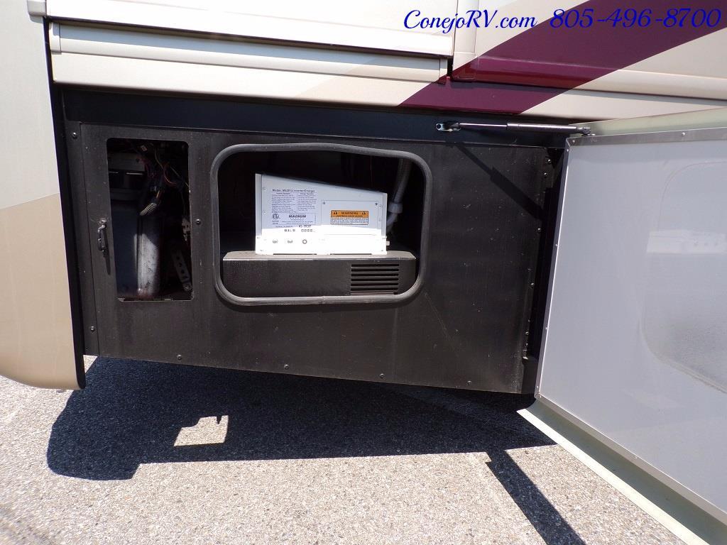 2017 Fleetwood Discovery LXE 40G FULL WALL SLIDE - Photo 34 - Thousand Oaks, CA 91360
