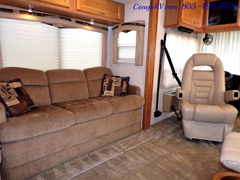 2008 National Dolphin 35C Double Slide Big Chassis - Photo 10 - Thousand Oaks, CA 91360
