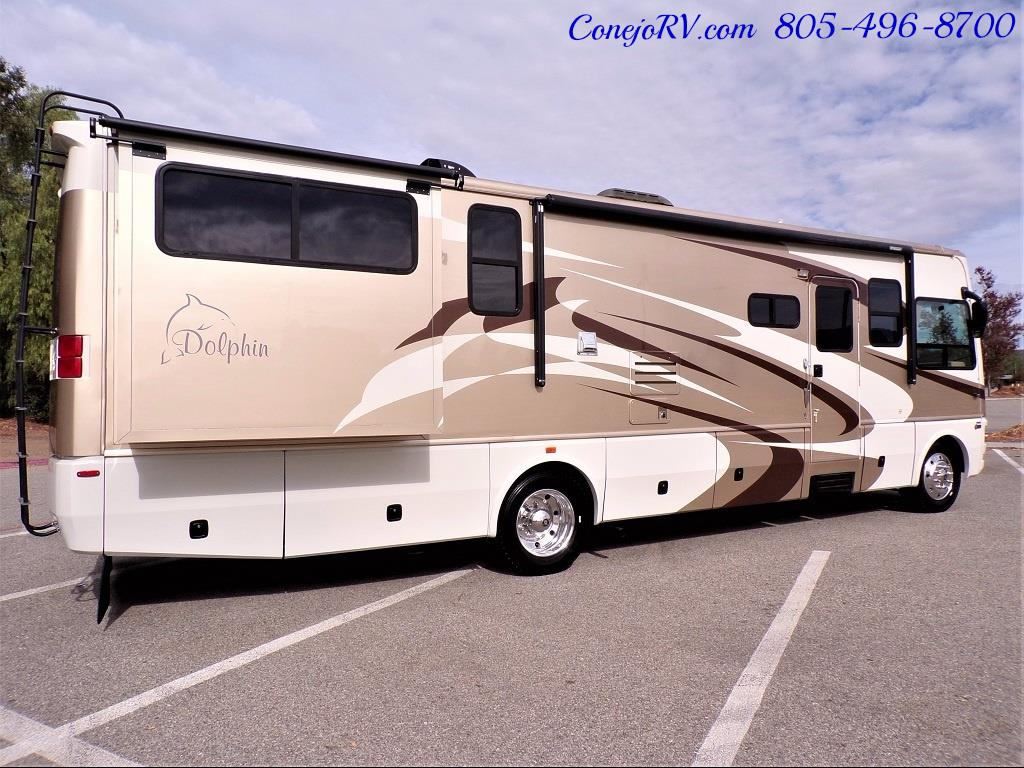 2008 National Dolphin 35C Double Slide Big Chassis - Photo 4 - Thousand Oaks, CA 91360