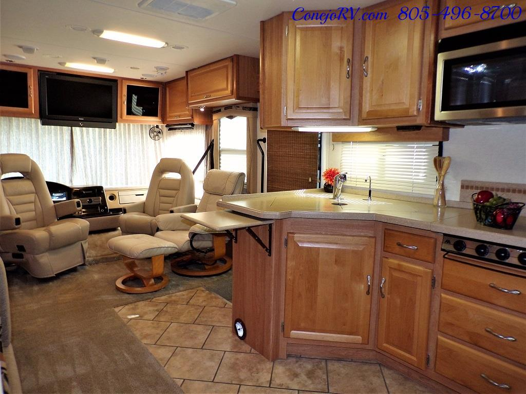 2008 National Dolphin 35C Double Slide Big Chassis - Photo 29 - Thousand Oaks, CA 91360