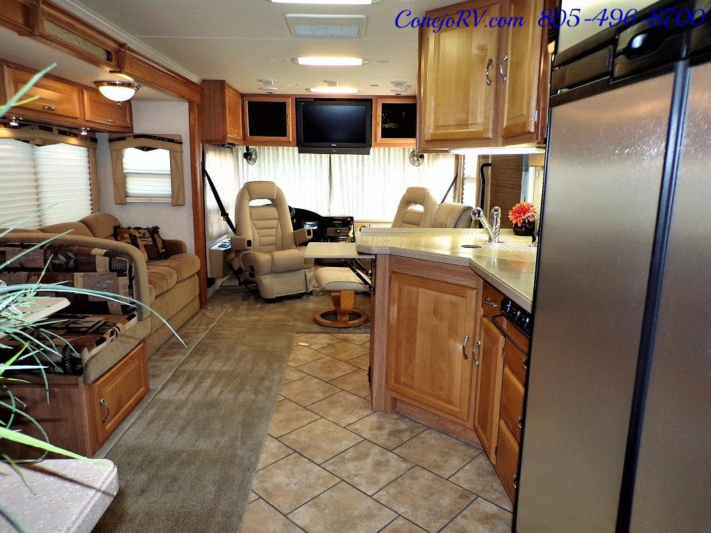 2008 National Dolphin 35C Double Slide Big Chassis - Photo 27 - Thousand Oaks, CA 91360