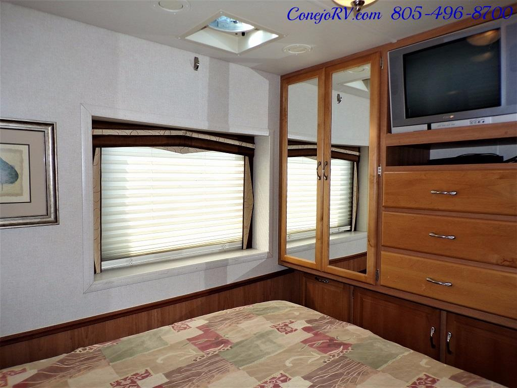 2008 National Dolphin 35C Double Slide Big Chassis - Photo 23 - Thousand Oaks, CA 91360