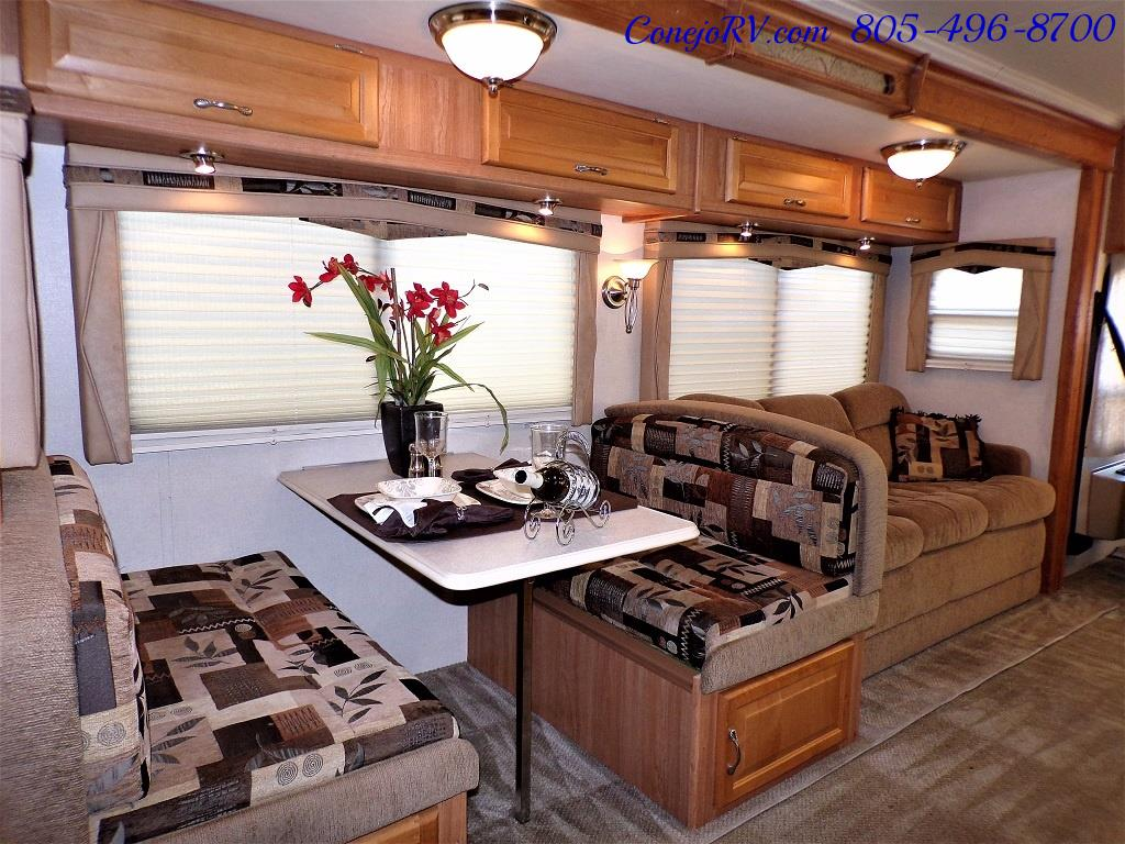 2008 National Dolphin 35C Double Slide Big Chassis - Photo 13 - Thousand Oaks, CA 91360