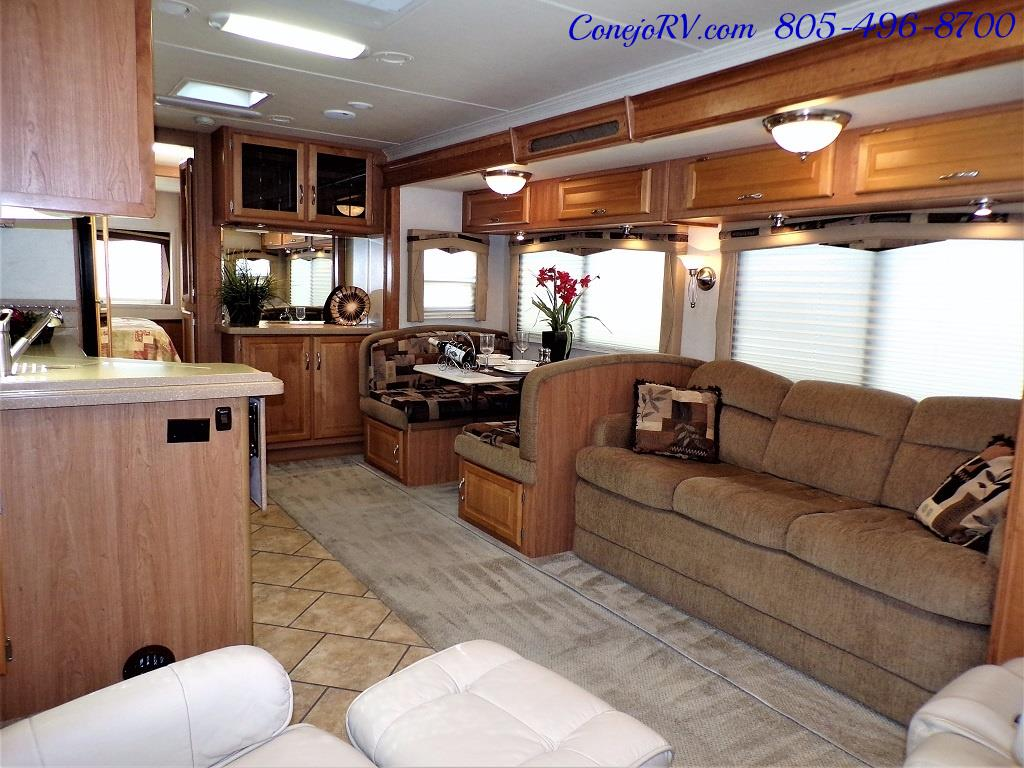 2008 National Dolphin 35C Double Slide Big Chassis - Photo 6 - Thousand Oaks, CA 91360