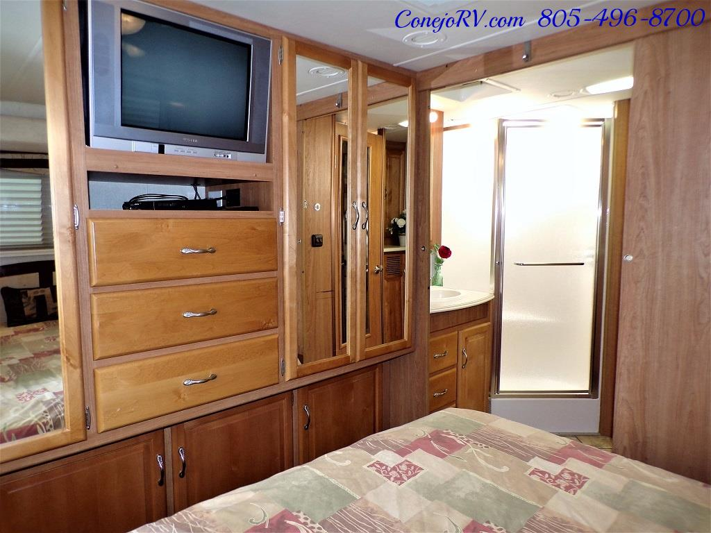 2008 National Dolphin 35C Double Slide Big Chassis - Photo 24 - Thousand Oaks, CA 91360