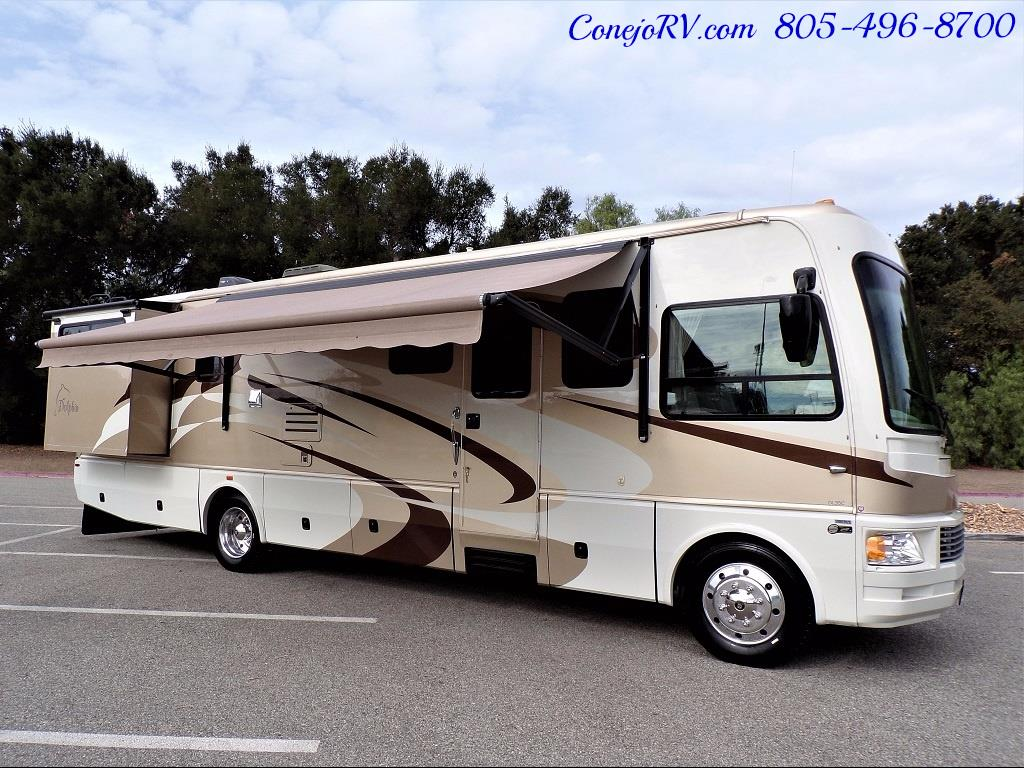 2008 National Dolphin 35C Double Slide Big Chassis - Photo 39 - Thousand Oaks, CA 91360