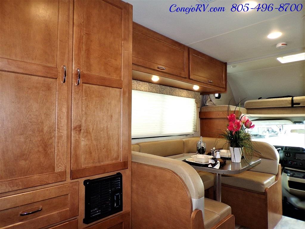 2017 Winnebago Minnie 22R Ford E-350 - Photo 19 - Thousand Oaks, CA 91360