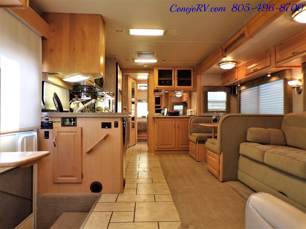 2006 National Dolphin 5355 Double Slide 20K Miles - Photo 5 - Thousand Oaks, CA 91360