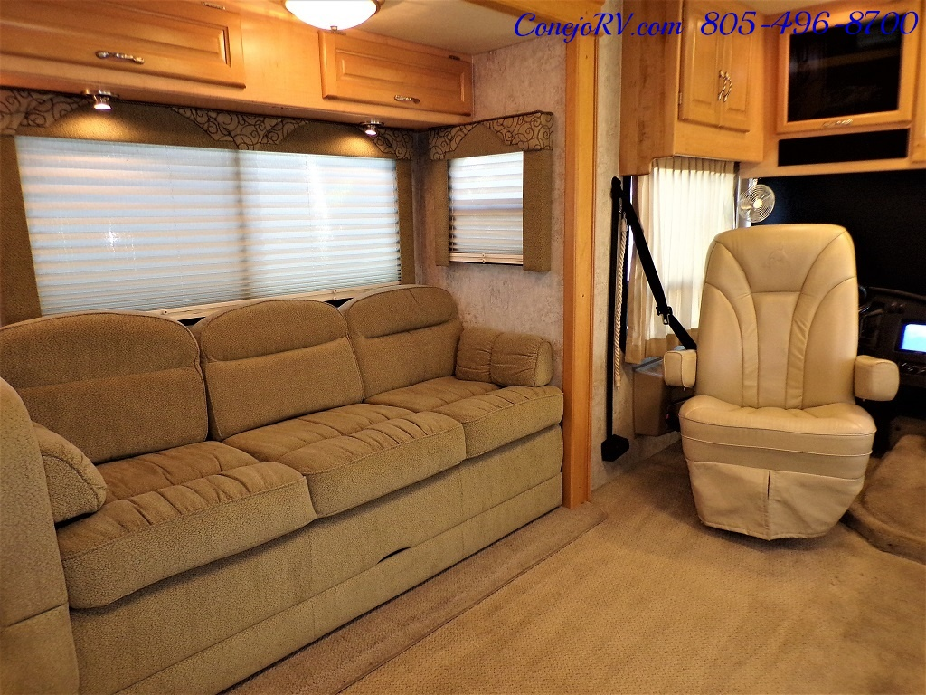 2006 National Dolphin 5355 Double Slide 20K Miles - Photo 9 - Thousand Oaks, CA 91360