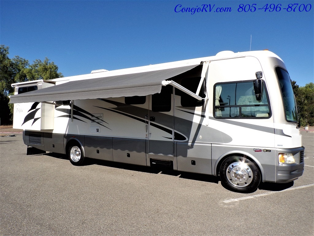 2006 National Dolphin 5355 Double Slide 20K Miles - Photo 38 - Thousand Oaks, CA 91360