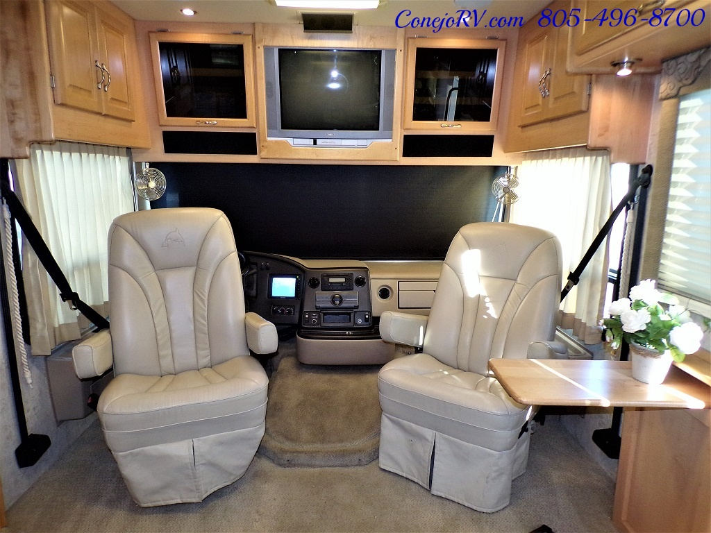 2006 National Dolphin 5355 Double Slide 20K Miles - Photo 27 - Thousand Oaks, CA 91360